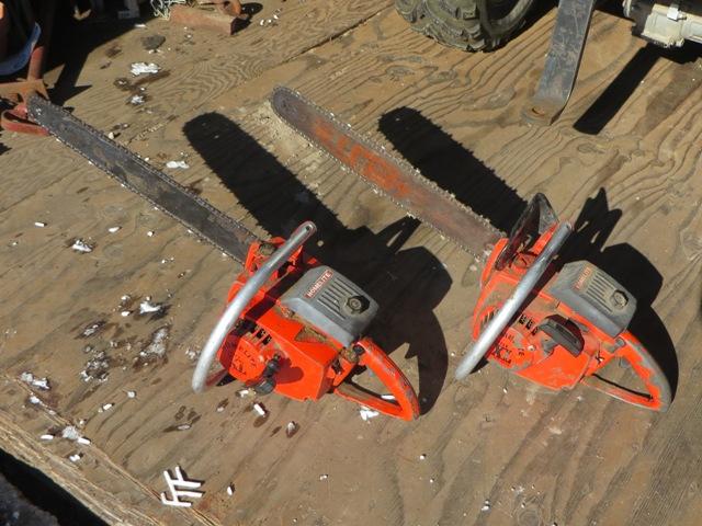 Homelite xl 12 Chainsaw Manual